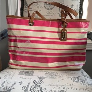 Nine West tote bag